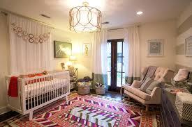 baby room area rugs girl nursery