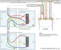 two way switching 3 wire system old cable colours light two way switching 3 wire system old cable colours light wiring