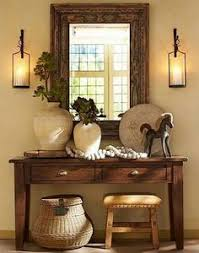 entryway furniture with mirror. great table for the foyer i also like wood frame mirror entryway furniture with
