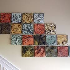 Ceramic Wall Art Backsplash tile handmade tile Natalie Blake Studios
