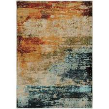 watercolor area rug. Outstanding Watercolor Area Rugs The Home Depot For Rug Modern A