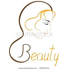 Blank Face Templates Awesome Blank Paper Doll Template Beauty Female Girl Face Logo Template Icon