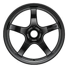Gram Lights 57cr Wheels Gloss Black