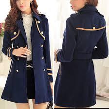 fashion coat clothes top long coat preppy winter coat warm wool coat beautiful girl beautiful jumpsuit new women y cute