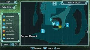 Digimon World Next Order Residents Recruitment Guide