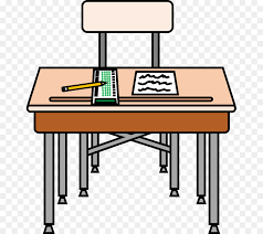 student desk clipart. Contemporary Student Table Student Desk Clip Art  Ready Cliparts And Clipart