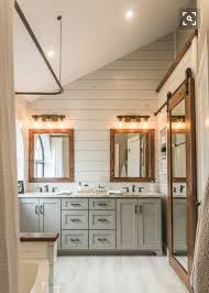 beautiful bathroom lighting. Bathroom, Elegant Farmhouse Bathroom Lighting Beautiful 395 Best Images On Pinterest Than Awesome A