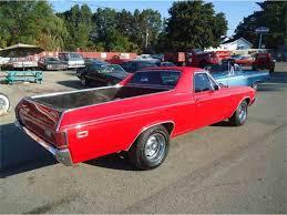 1969 Chevrolet El Camino for Sale | ClassicCars.com | CC-1025094