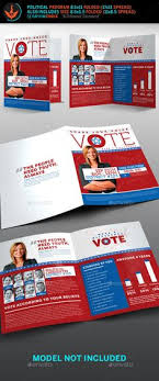 Political Election Door Hanger Template | Pinterest | Door Hanger ...