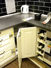 Corner Kitchen Cabinet Hinges Customize Ikea Kitchendoors Home Decor U Nizwa