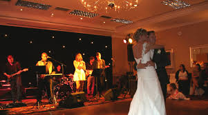 Hiring Live Music For Your Wedding Reception The Music Works The