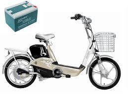 Hướng dẫn sử dụng và bảo dưỡng bình ắc quy xe đạp điện