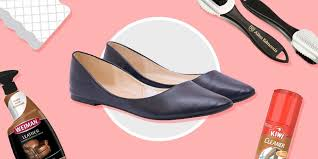 the best shoe cleaners to remove and prevent stains