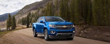 2019 Colorado: Mid-Size Truck - Diesel Truck