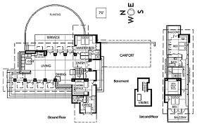 Frank Lloyd Wright House Plans Book Frank Lloyd Wright Prairie Frank Lloyd Wright Home And Studio Floor Plan