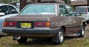 1983 Toyota Corona Photos, Informations, Articles - BestCarMag.com