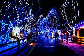 Christmas Light Christmas Lights Wallpapers And Screensavers Wallpapersafari