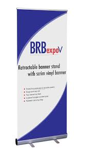 Retractable Display Stands Aluminum Retractable Banner Stands 100×100 Budget Printing Group 62
