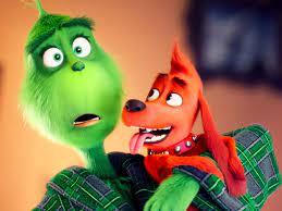The Grinch': Phim hoạt hình đáng xem mùa Giáng sinh   Văn hóa