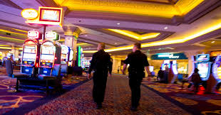 Casino Security At Casino Hotels Welcome For Guests Makes Security Difficult The