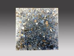 crushed glass tile designs stunning intended for 11