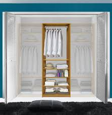stunning wonderful shelves inside closet isa closet system hanging clothes above closet shelves below