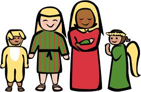 Image result for Christmas love catholic children