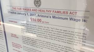 Doctors Note Requirement What To Know As Arizonas Mandatory Paid Sick Leave Law Takes Effect