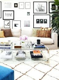 chic coffee table shabby chic