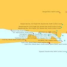 Nc Tide Chart N C State Fisheries North Carolina Tide Chart