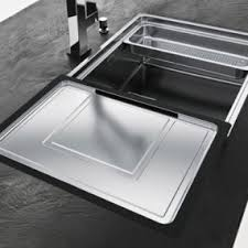 Undermount Stainless Steel Kitchen Sink  Integrated Luxury Luxury Kitchen Sinks