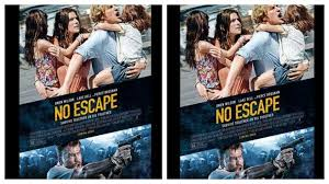A social media personality travels with his friends to moscow to capture new content for his successful vlog. Sinopsis Film No Escape Tayang Di Bioskop Transtv Besok Malam Rabu 1 April 2020 Pukul 22 00 Wib Tribunnews Com Mobile