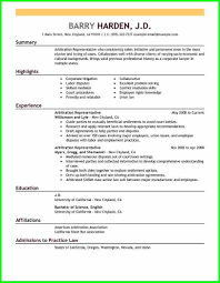 Free Resume Templates Personal Assistant Sample Good Cv Examples
