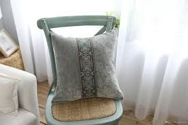 How To Make Outdoor Furniture Cushion Covers