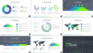 Latest Powerpoint Presentation Templates Free Infographic Powerpoint