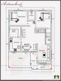 kerala style 4 bedroom home plans luxury 1000 sq ft house plans 3 bedroom kerala style