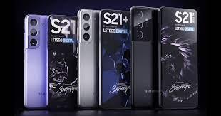 Điện thoại Samsung mới nhất 2021 - S21 Ultra sắp ra mắt