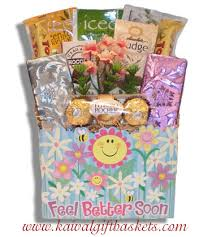 feel better soon gift baskets winnipeg canada