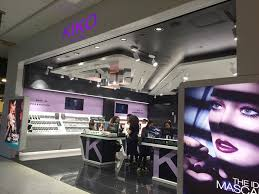 kiko s are amazing design is beautiful and the disposal of s is an inviation to try everything in addition the sellers ociates are super