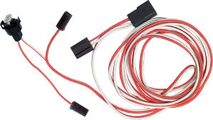 gm truck parts electrical and wiring dash covers45 00text 1969 72 gm truck cargo lamp wiring harness