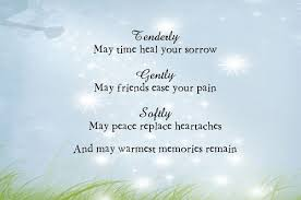 Beautiful Condolence Quotes