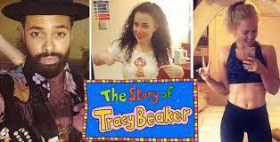 Dani harmer was born on wednesday and have been alive for 11,535 days, dani harmer next b'day will be after 5 months, 0 days, see detailed result below. Where Are The Tracy Beaker Cast Now This Is What Justine Crash Bouncer And The Wellards Look Like