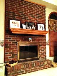 red brick fireplace red brick fireplace ideas medium size of living design red brick fireplace ideas