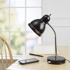 desk lighting ideas. Full Size Of Lamp:astounding Black Desk Lamp Picture Ideas With And White Shade Gooseneck Lighting E