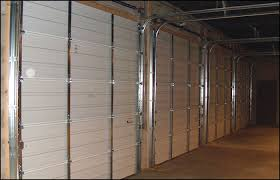 interior garage doorForest Garage Doors  Chicago Commercial Garage Doors  Chicago IL