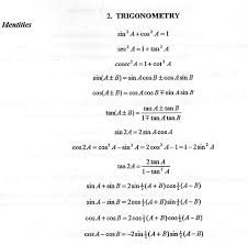 Proving trigonometrical identities - Learning Made Simple ...
