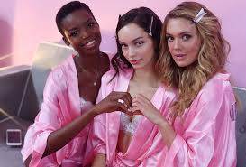 models backse 2016 victorias secret fashion show
