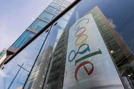 google dublin office. google hq in dublin 2 office