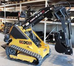 business industrial heavy equipment attachments bradco asv mini skid steer rc 30 pt 30 backhoe attachment w swing