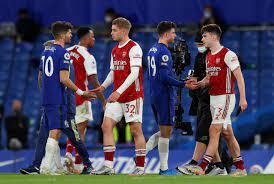 Arsenal vs Chelsea Preview: Team News ...